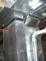 Ductwork Modifications